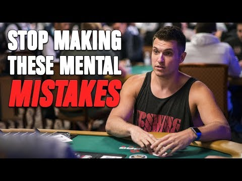 How Winning Players Actually THINK About Poker