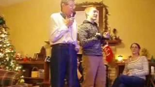 A Karaoke Christmas