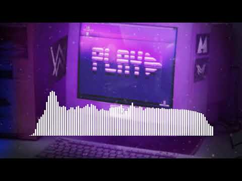 K-391, Alan Walker & Martin Tungevaag [feat. Mangoo] - Play (BassKord Remix)