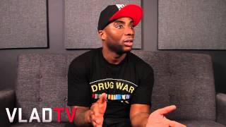Charlamagne: Drake Should Stick to Rap, Not Singing