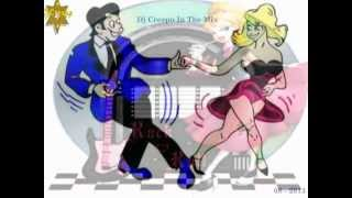 Joaquin Crespo - Old School Rock & Roll Dance Party Non Stop