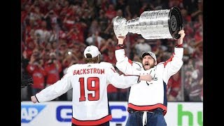 Gematria: Capitals 65th Win to Begin Next Season after Winning REPEAT, NHL 2019 Stanley Cup Finals!