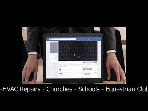 Market your Business with the New Facebook Video Fan Page in  Peachtree Corners GA