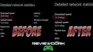 How to download faster on xbox one 100% faster guaranteed