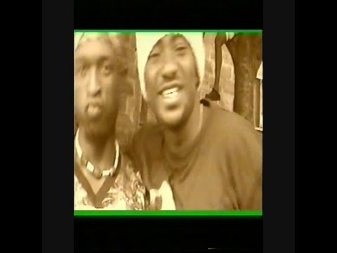 Marvelous Benji & Black face -- Situation