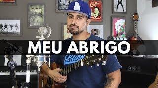 Baixar MEU ABRIGO - MELIM (violão e voz) - acordes usados na descrição