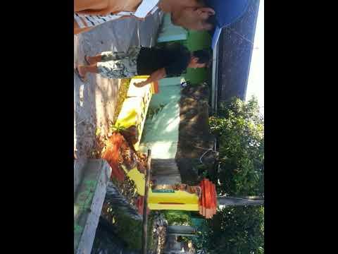 Kerja Bhakti Dusun Polaman Argorejo Sedayu Bantul