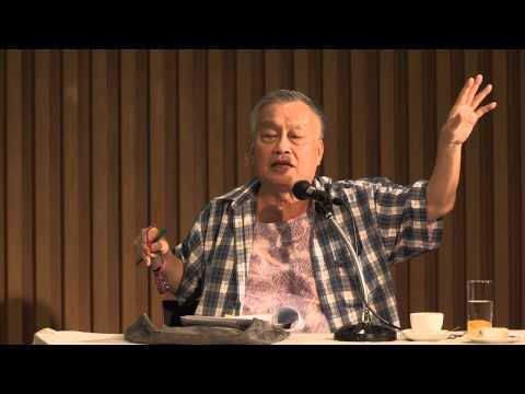 bacc - การบรรยายของโครงการ Bangkok Creative Writing ครั้งที่ 1_01