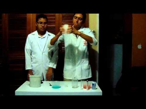Extracción de ADN de un Tomate | Practica de Laboratorio | Biología