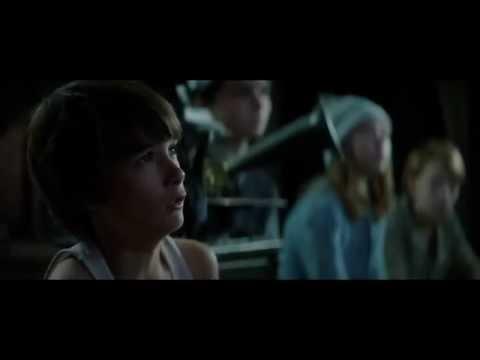 Film: Sinister 2  Shannyn Sossamon, Tate Ellington
