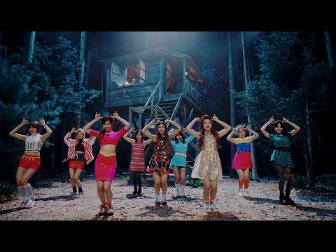Thumbnail: TWICE「SIGNAL -Japanese ver.-」Music Video(Short ver.)