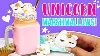 FULL SUPPLY LIST HERE: http://kawaiisweetworld.com/recipe/unicorn-m...