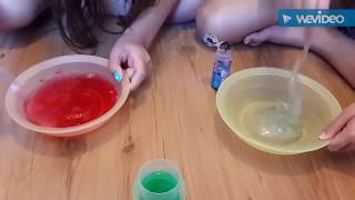 איך להכין סליים רך וגמיש?