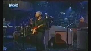 Mark Knopfler - What it is [Letterman -00]