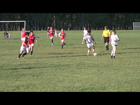 La Roca DB vs NUU United CV - U15 D1 Soccer
