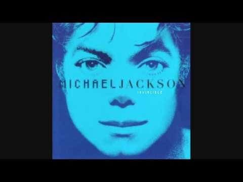 2000 WATTS (Original Voice Version) - MICHAEL JACKSON INVINCIBLE 2001