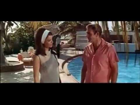Dionne Warwick - Mr.Kiss Kiss Bang Bang