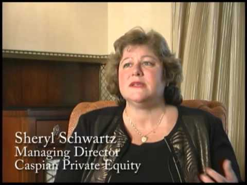 Caspian Private Equity's Sheryl Schwartz on Successful LP-GP Co-Investing