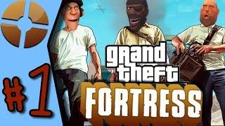 GTA Fortress #1 [Season 2]