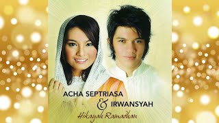 Acha Septriasa & Irwansyah Kala Adzan