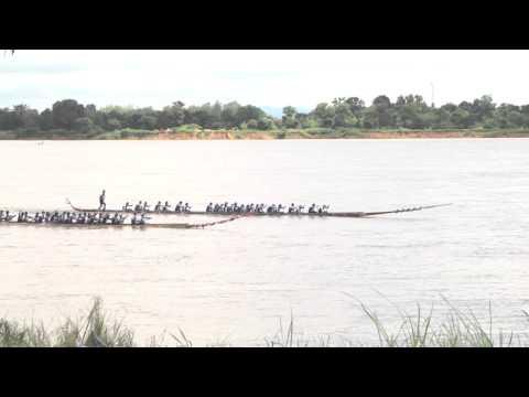 งานแข่งเรือบึงกาฬ  2558
