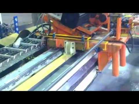 ООО ОренСталь - Процесс производства электросварных труб