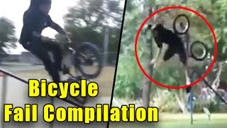 Ultimate Bicycle Fail Compilation | Fails Compilation | Factory of Fails