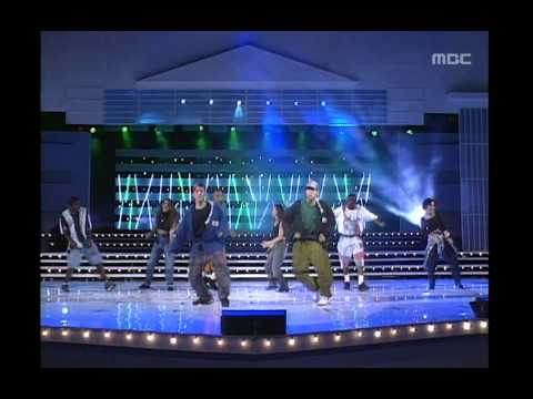 DEUX - Turn around and look at me, 듀스 - 나를 돌아봐, Saturday Night Music Show 19930703