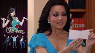 Teresa se queda con la fortuna de Fernando | Teresa - Televisa thumbnail