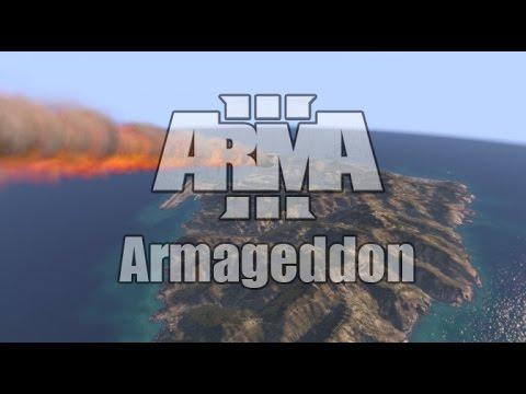 Arma 3 - Armageddon