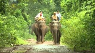 Eco Tourisme Cambodge