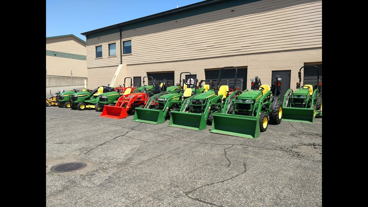 Used Tractors For Sale | Michigan Sportsman - Online