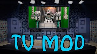 Minecraft | TV MOD Showcase! (COMPUTER MOD, TV MOD, FURNITURE MOD)(Mod Download: http://goo.gl/obPzSe ▻ Subscribe TODAY: http://goo.gl/HUkXxf ▻ Mod-Pack Website: http://www.voidswrath.com Server Host: ..., 2014-07-16T20:06:36.000Z)