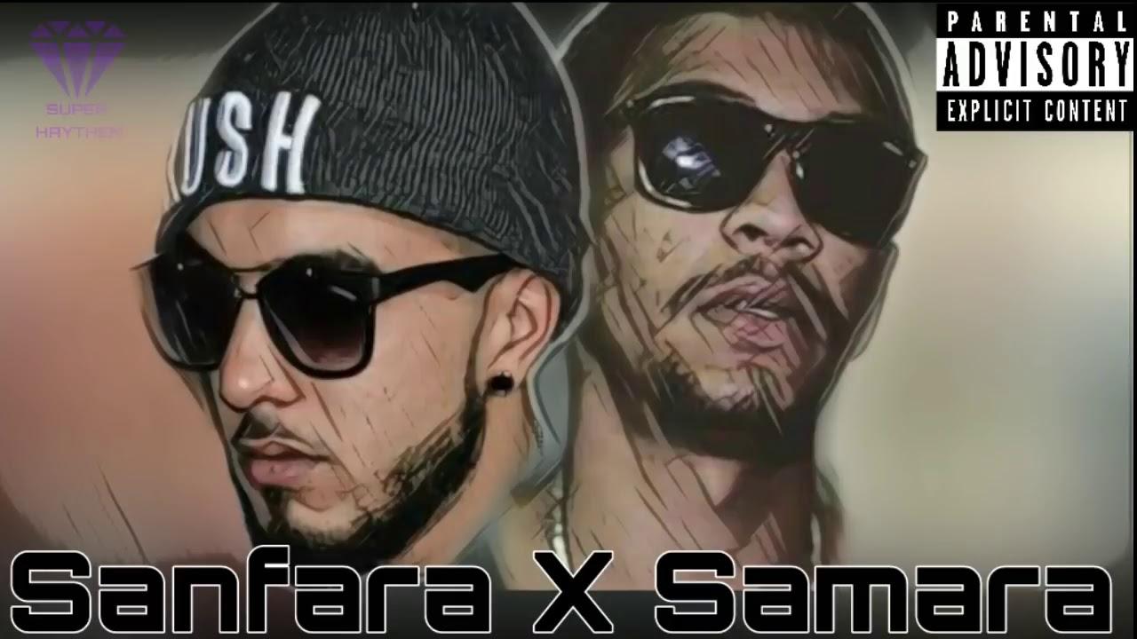 Sanfara ft Samara (M3ana l3ali Rabi)