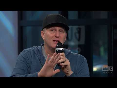 Michael Rapaport On Showtime's