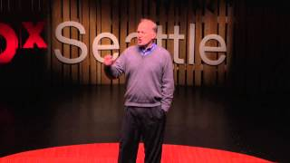 Can Big Data authors end poverty? Phillip Parker at TEDxSeattle