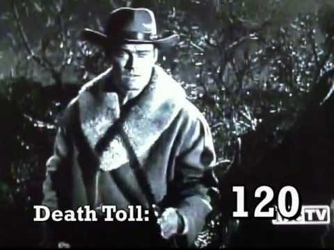 The Rifleman: The Complete Rifleman Massacre