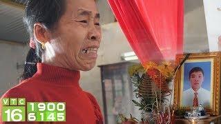 Có tới 21 nạn nhân, nỗi đau ngập quê nhà Nghệ An | VTC16