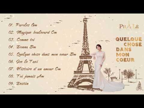 Album Nhạc Pháp - Pha Lê [Official]