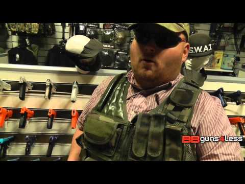 ARMY ARMAMENT R27 GBB AIRSOFT PISTOL REVIEW