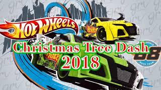Hot Wheels: Christmas Tree Dash 2018