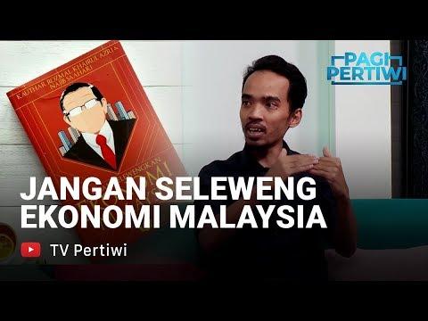JANGAN SELEWENG EKONOMI MALAYSIA - Najib Saahari