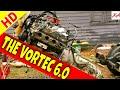 8 Cylinder 6 Liter Vortec Motor GM GMC/Chevrolet