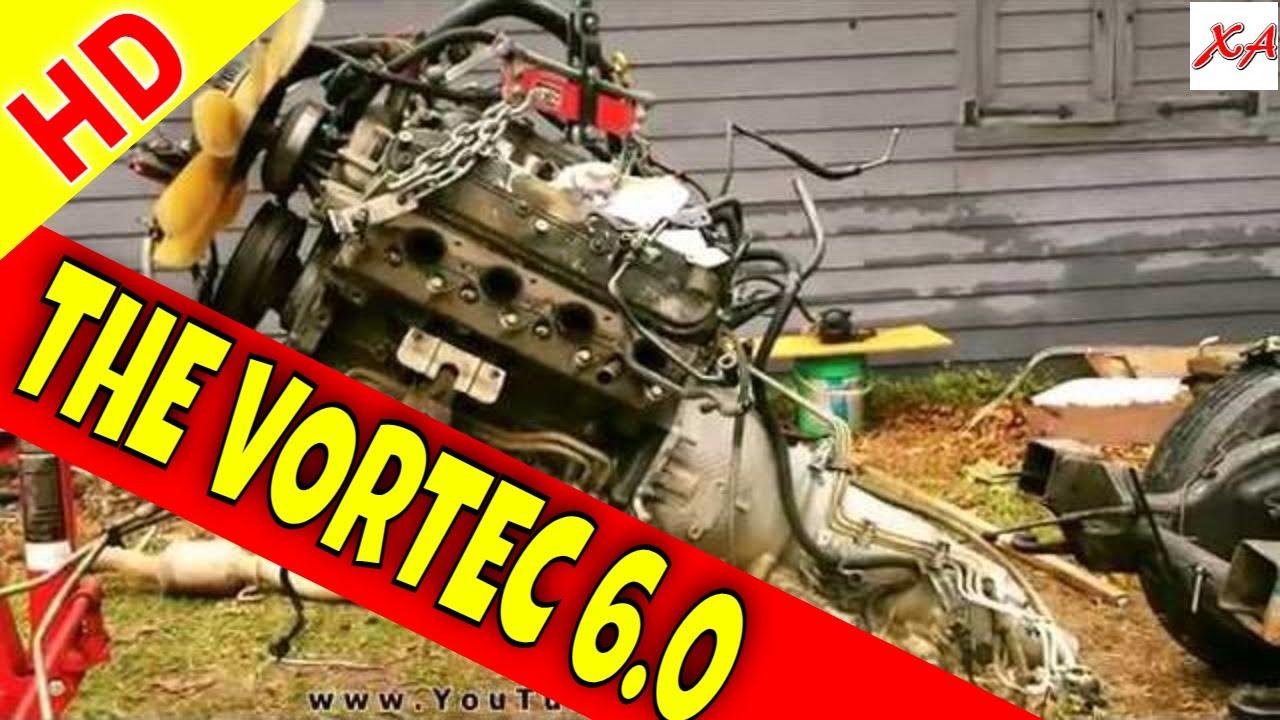 2003 Chevrolet Silverado 2500Hd >> 8 Cylinder 6 Liter Vortec Motor GM GMC/Chevrolet - YouTube
