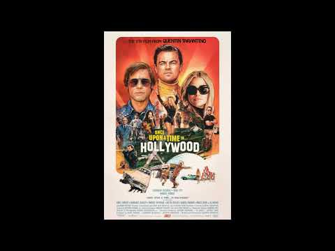 Vanilla Fudge - You Keep Me Hangin' On   Once Upon a Time in Hollywood OST