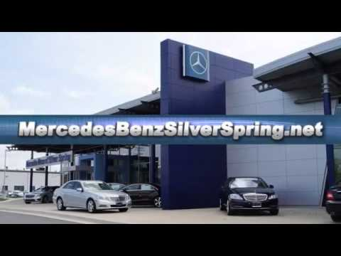Customer commitment mercedes benz of silver spring for Mercedes benz of silver spring silver spring md