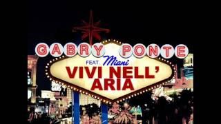 Gabry Ponte ft. Miani - Vivi nell'aria (DJ Cookis Remix) PREV