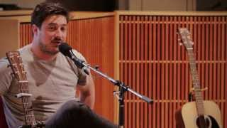 Marcus Mumford on The Coen Brothers' 'Inside Llewyn Davis' Resimi