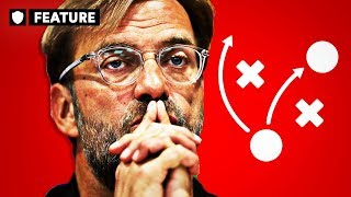 KLOPP'S TACTICS: HOW LIVERPOOL PLAY | FEATURES