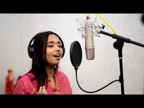 Aj Din Chadeya || Unplugged ||